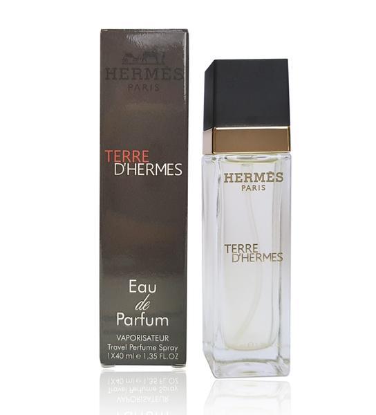 Hermes Terre D`Hermes 40 ml. edp