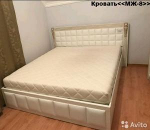 Фото Кровати Кровать МЖ 8
