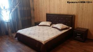 Фото Кровати Кровать МЖ 12 160х2000