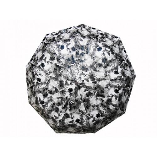 Женский зонт полуавтомат 3 сложения Amico Артикул 3517 №02