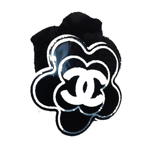 Заколка для волос резинка Chanel Артикул 930-50 №05