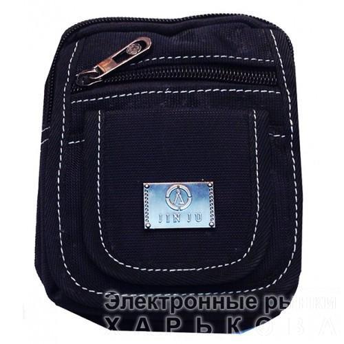 Мужская барсетка для документов Артикул 7511 - Мужские сумки и барсетки на рынке Барабашова