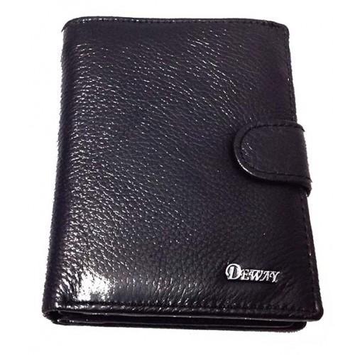Бумажник мужской Deway Артикул 302B#