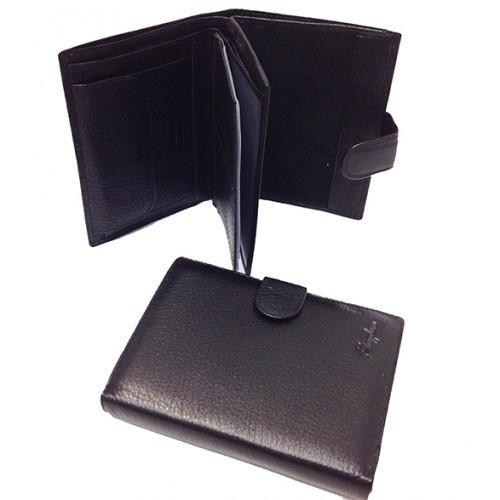 Бумажник мужской Kingplum Артикул K4-302В-1