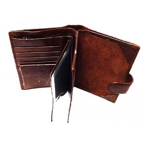 Фото Прочее, Мужские бумажники Бумажник мужской Water Lily Aртикул 6821 D