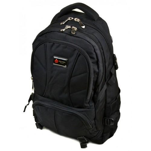 Городской молодежный рюкзак Power In Eavas Артикул 5906 черный