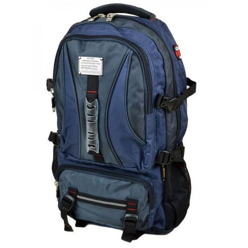 Городской молодежный рюкзак Power In Eavas Артикул 7915 синий