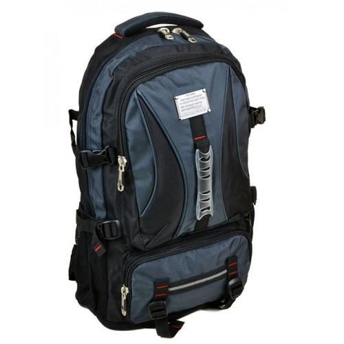 Городской молодежный рюкзак Power In Eavas Артикул 7915 голубой
