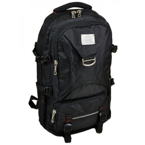 Городской молодежный рюкзак Power In Eavas Артикул 7916 черный