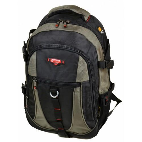Городской молодежный рюкзак Power in Eavas Артикул 9608 зеленый
