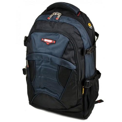 Городской молодежный рюкзак Power In Eavas Артикул 8705 голубой