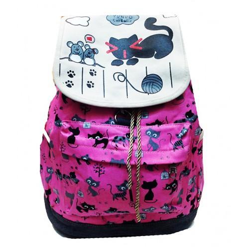 Городской молодежный рюкзак Vans Артикул 00-190 №02