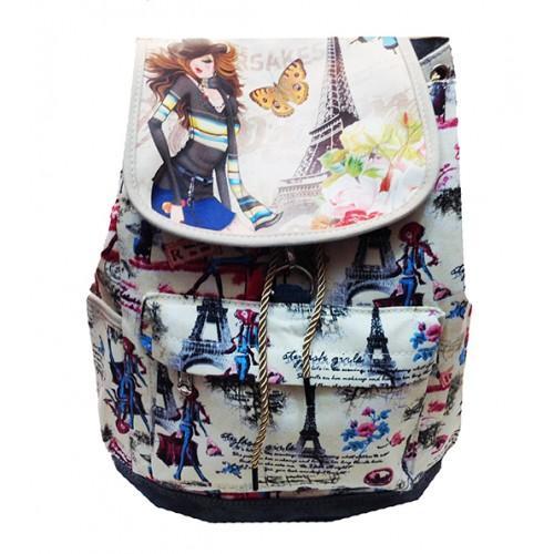 Городской молодежный рюкзак Vans Артикул 00-190 №05