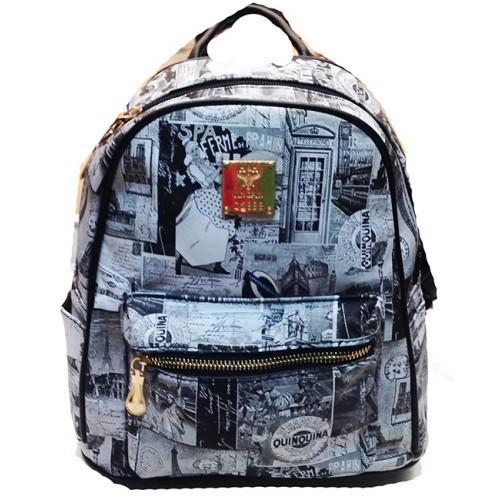 Городской молодежный рюкзак XSJ Артикул 106-230 №07