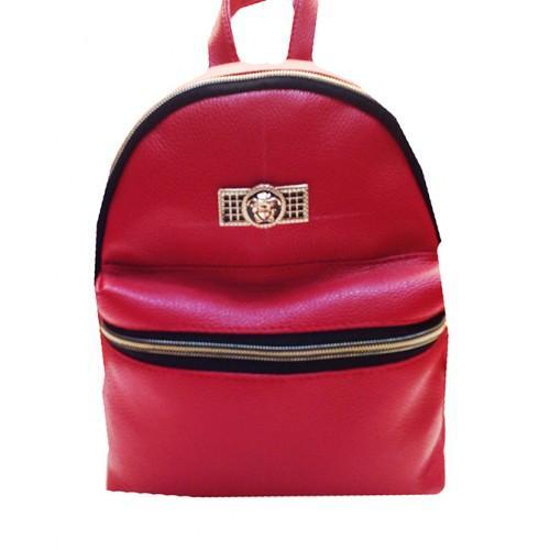 Городской молодежный рюкзак Артикул 00160 красный