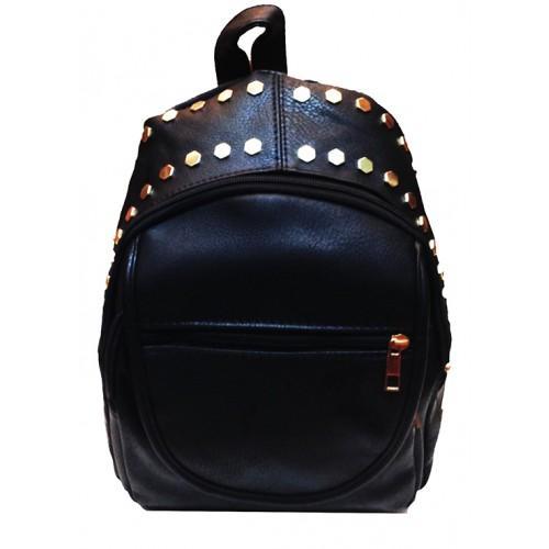 Городской молодежный рюкзак Артикул 220-11 черный