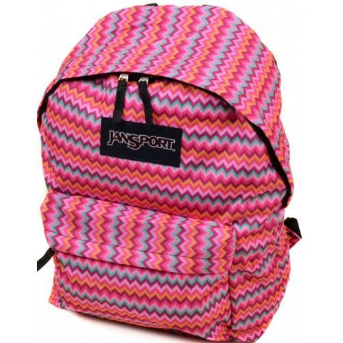 Городской рюкзак Jansport Артикул 3334-024-9