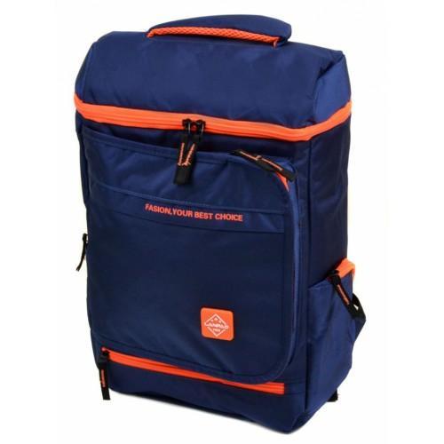 Городской рюкзак Lanpad Артикул 1830 синий