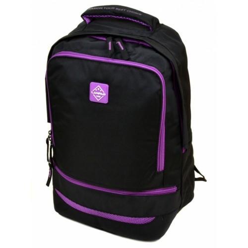 Городской рюкзак Lanpad Артикул 1833 черный