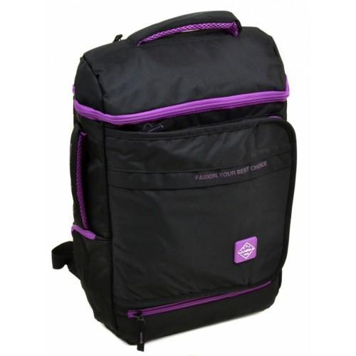 Городской рюкзак Lanpad Артикул 1830 фиолетовый