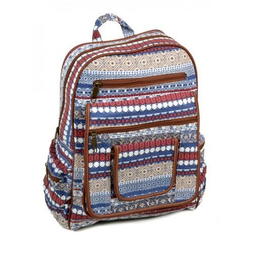 Городской рюкзак-сумка Артикул 4034-40