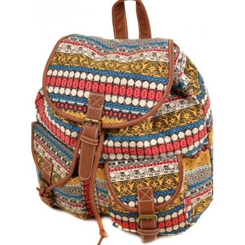 Городской рюкзак-сумка Артикул 6110-5