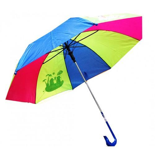 Детский зонт-трость Радуга Мари Fashion Артикул 75 №02