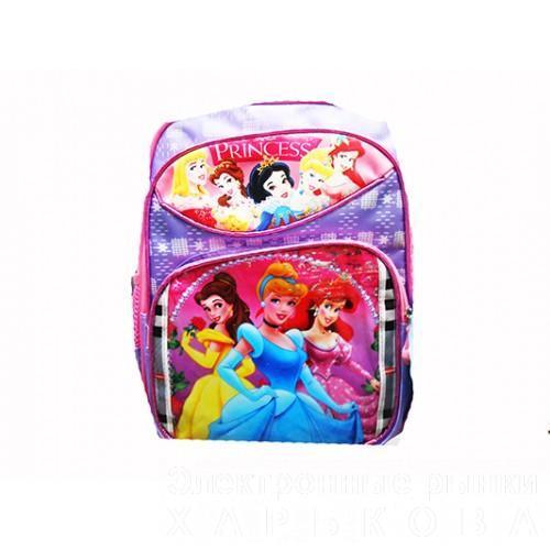 Детский школьный рюкзак Артикул С 170 Цвет-1