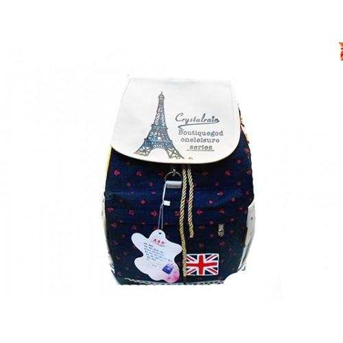 Детский школьный рюкзак Артикул С 170 Цвет-3