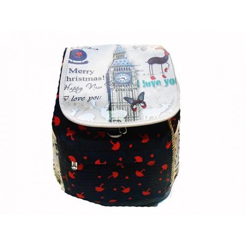 Детский школьный рюкзак Артикул С 170 Цвет-2