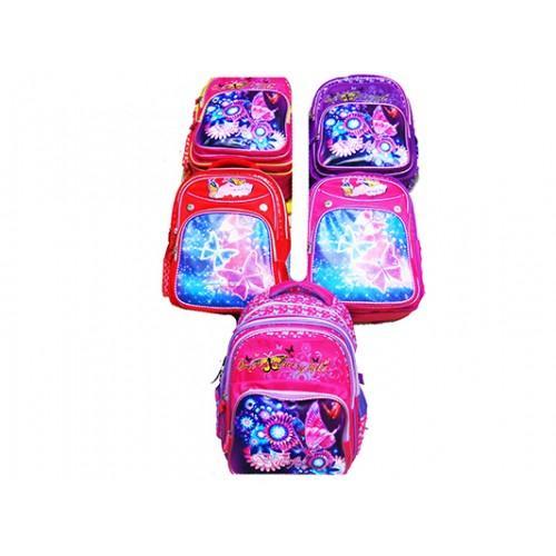 Детский школьный рюкзак Артикул С 240 №02