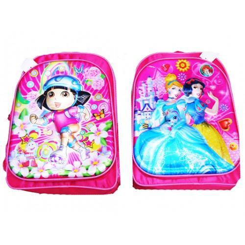 Детский школьный рюкзак Артикул С 200