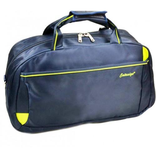 Женская дорожная сумка Small Артикул 22806-22 синий