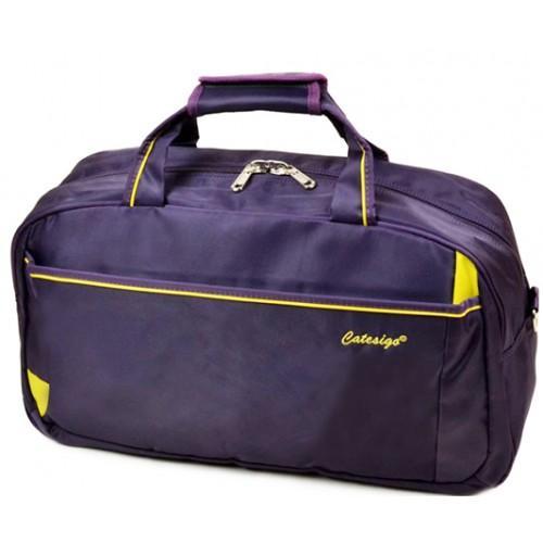 Женская дорожная сумка Small Артикул 22806-22 фиолетовый