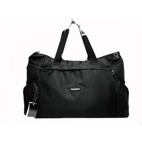 Женская спортивная сумка Dolly Артикул 931 черный