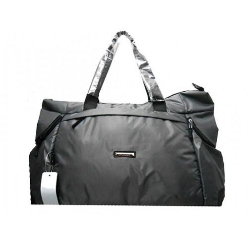 Женская спортивная сумка Dolly Артикул 931 серый