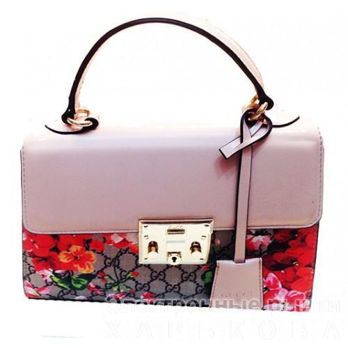 71293b4d1946 Женская сумка Gucci Артикул 6-18 №03 - Женские сумочки и клатчи на рынке  Барабашова