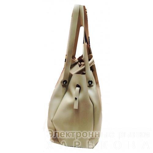 535015257702 ... Женская сумка GUESS Артикул 4-18-18 бежевая - Женские сумочки и клатчи  на ...