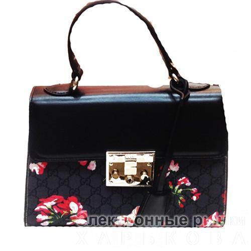 1b6cd6b4118c Женская сумка Gucci Артикул 6-18 №02 - Женские сумочки и клатчи на рынке  Барабашова