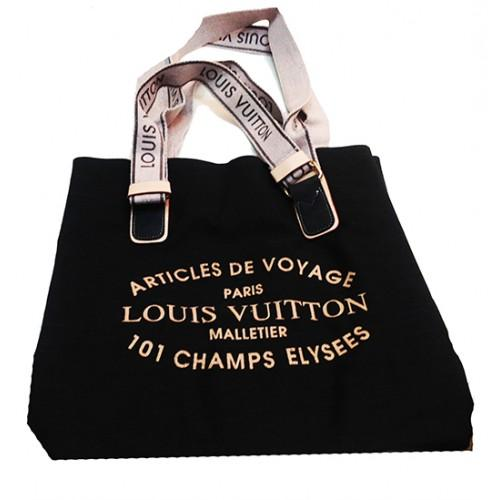 Женская сумка Louis Vuitton Артикул 4-16-16 черная
