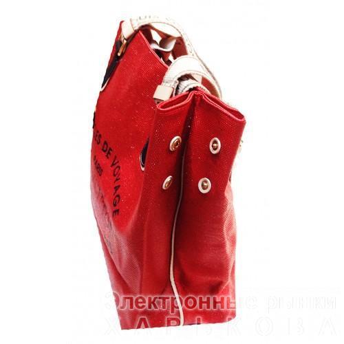 00dd35a226b8 Женская сумка Louis Vuitton Артикул 4-16-16 красная - Женские сумочки и  клатчи ...