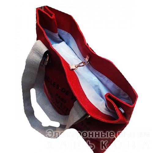 c2b7b2da4bb4 ... Женская сумка Louis Vuitton Артикул 4-16-16 красная - Женские сумочки и  клатчи ...