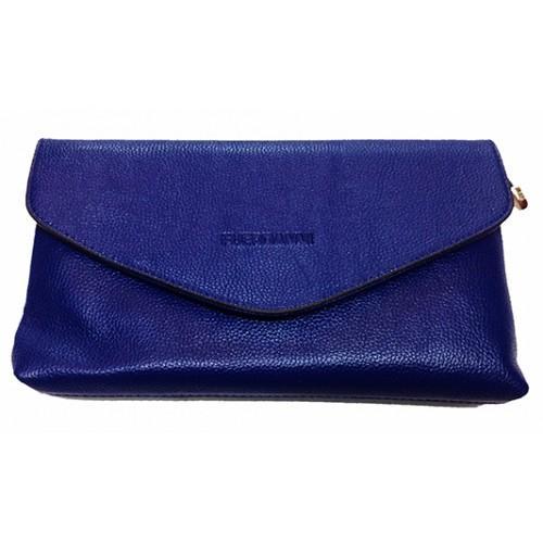 Женская сумка клатч Артикул 58274 электрик
