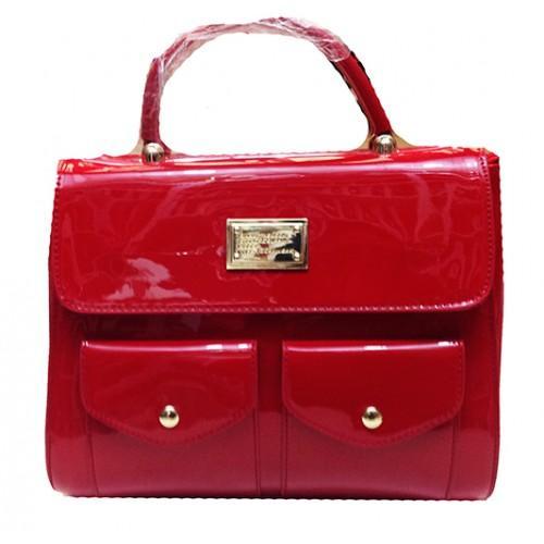 Женская сумка клатч Артикул 230-350 красный