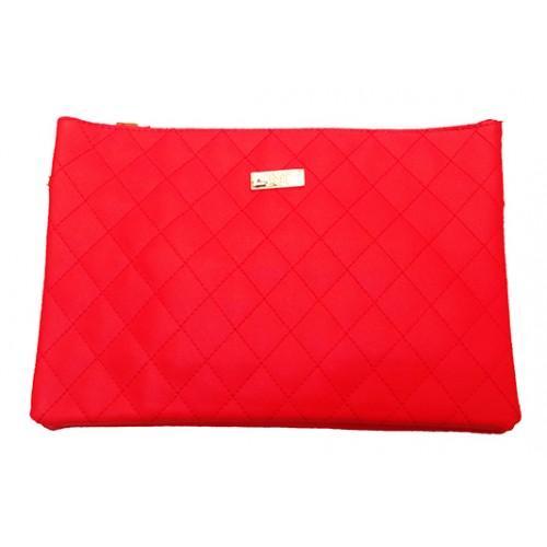 Женская сумка планшет М Артикул 650 красный
