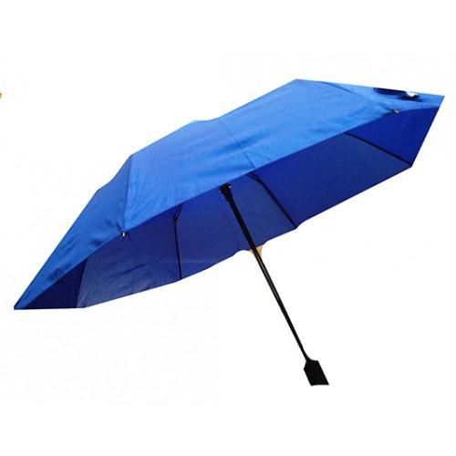 Женский зонт Mario Umbrellas Артикул МК-317 электрик