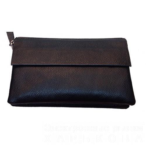 Мужские барсетки Артикул 2014-2 - Мужские сумки и барсетки на рынке Барабашова