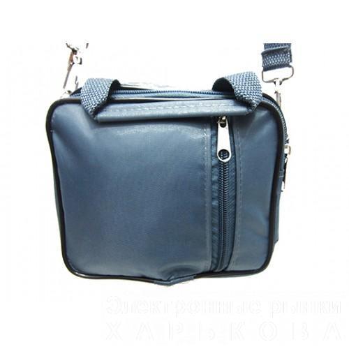 56403658c57f Мужские барсетки мессенджер Артикул 55 №06 - Мужские сумки и барсетки на рынке  Барабашова