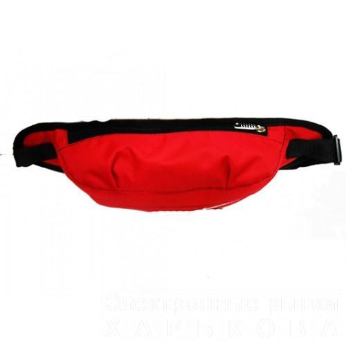 Мужские барсетки на пояс борыжка Артикул 65 №04 - Мужские сумки и барсетки на рынке Барабашова
