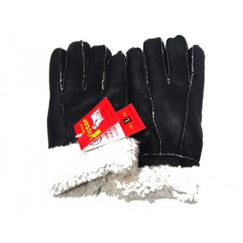 Мужские перчатки Boxing дубляж Артикул Ю095 №03